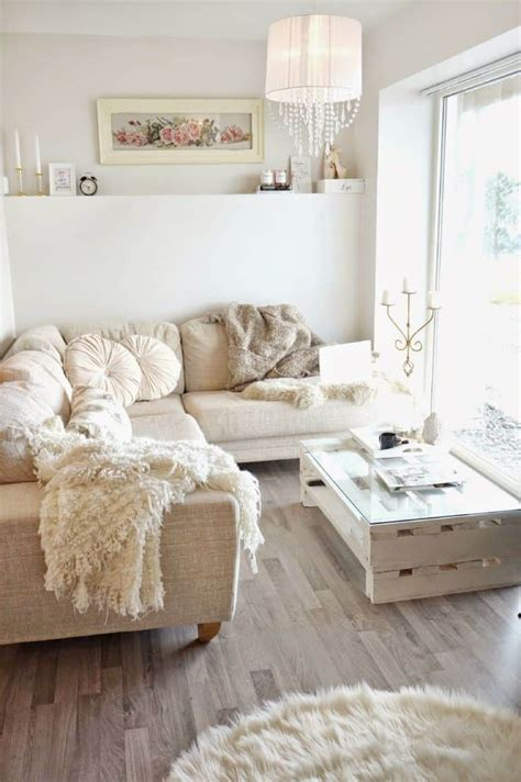 trendy ideas  small living room space