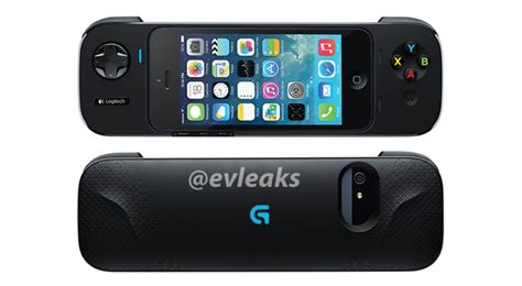 iphone controller iphone controller leaked looks awesome softpedia