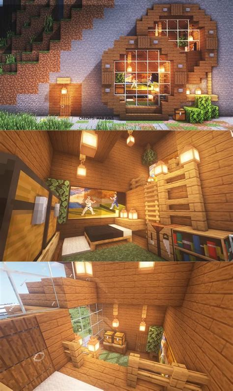 mountain house minecraft house plans cute minecraft houses easy minecraft houses