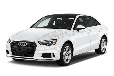 Sleek And Stylish 2017 Audi A3 Review