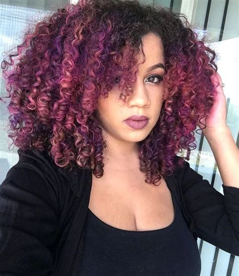 tinted hair styles best 20 colored hair ideas on 8010