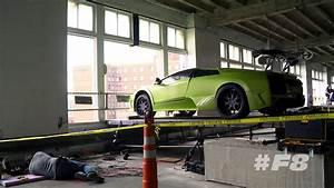 Fast And Furious F8 : f8 movie filming showing stunt car scenes fast furious 8 ~ Medecine-chirurgie-esthetiques.com Avis de Voitures