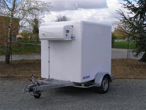 location chambre froide prix location de remorque frigorifique