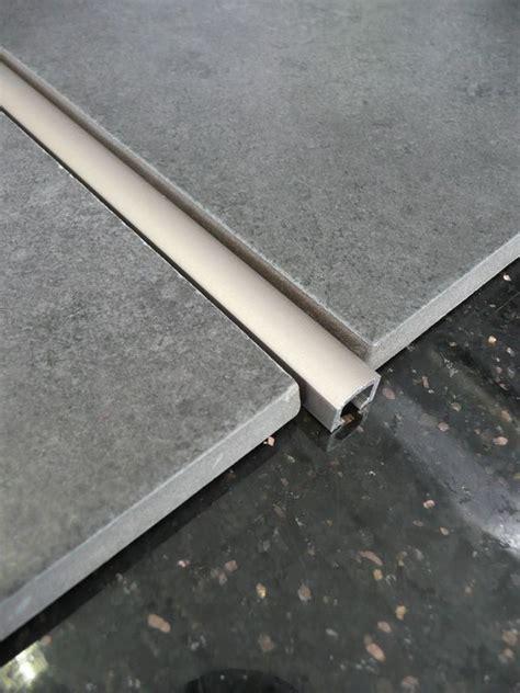 carrelage design 187 baguette de finition carrelage moderne design pour carrelage de sol et