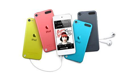 Apple iPod Touch 5th Gen 32GB  Black Slate Electronics