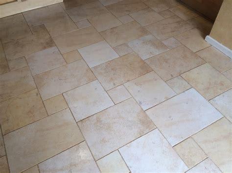 ceramic tile floor cleaning sealing polishing
