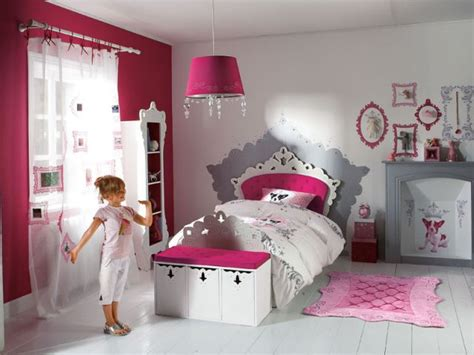 deco chambre fille 8 ans idee decoration chambre fille 8 ans