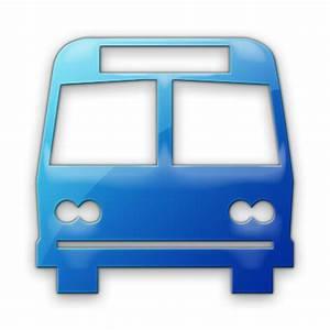 Public Transit Icon #037482 » Icons Etc