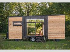 Alpha Tiny House by New Frontier HiConsumption