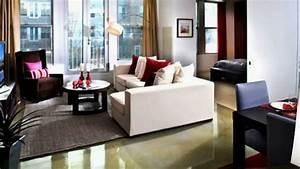 Rental Apartment Smart Decorating Ideas - YouTube