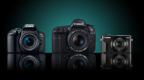 10 Quality Options From Canon's