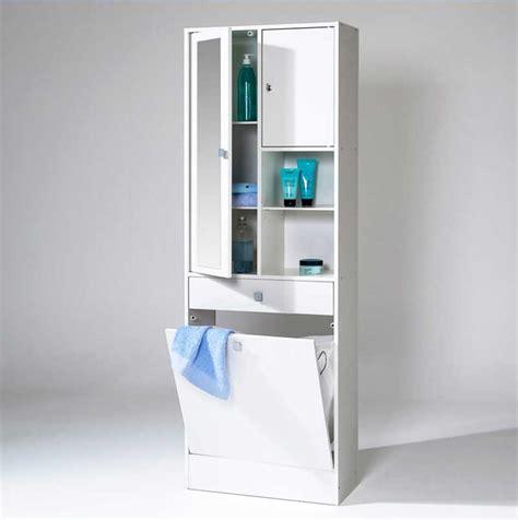 schrank mit wäschekippe badschrank w 228 schekorb bestseller shop f 252 r m 246 bel und