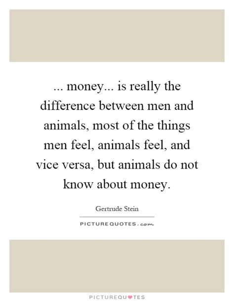 Difference Between Man And Animal Quotes