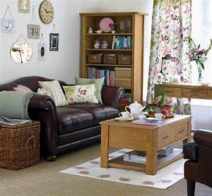 Small living room design living room ideas for small for Living room design ideas for small spaces