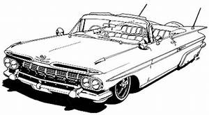 chevrolet corvette corvettes and coloring pages on pinterest With 1953 ford hot rod