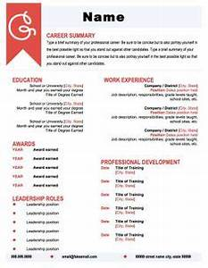 Words that make your resume stand out