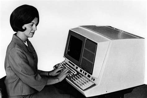 mainframes  daily life chm revolution