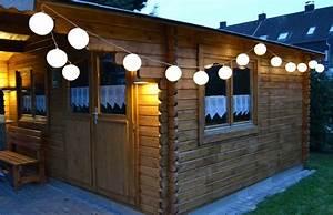 Led Bilder Xxl : led lichterkette f r au en 15 xxl lampions 15cm warmwei e leds 7m 10m zul ~ Whattoseeinmadrid.com Haus und Dekorationen