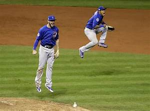Cubs win 1st Series title since 1908, beat Indians in Game ...