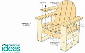 Project plan: Guide Good woodworking chair plans
