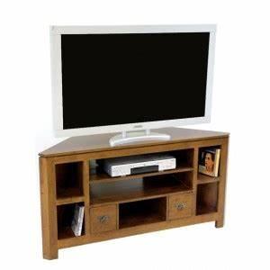 Meuble D Angle Pour Tv : table de tv meuble tv d angle pas cher trendsetter ~ Teatrodelosmanantiales.com Idées de Décoration
