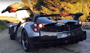 Pagani Huayra Bc : hear the pagani huayra bc for the first time ~ Maxctalentgroup.com Avis de Voitures