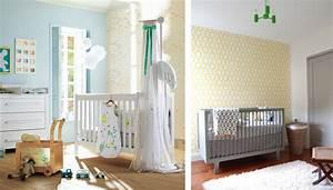 Décoration Chambre De Bébé : idee deco chambre bebe originale ~ Teatrodelosmanantiales.com Idées de Décoration