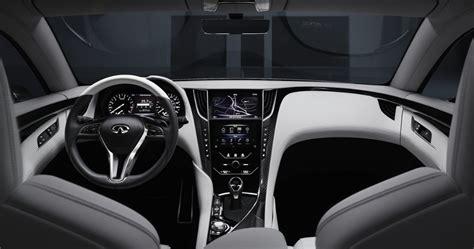 Q60 Interior by 2020 Infiniti Q60 Black S Awd Interior Release Date