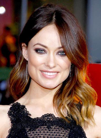 medium brunette hairstyles beauty riot