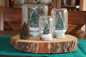 Weihnachtsdeko Ideen Selbermachen : schneekugel selber machen deko feiern diy ~ Orissabook.com Haus und Dekorationen