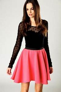 1000+ images about Clothing on Pinterest | Skater skirts ...