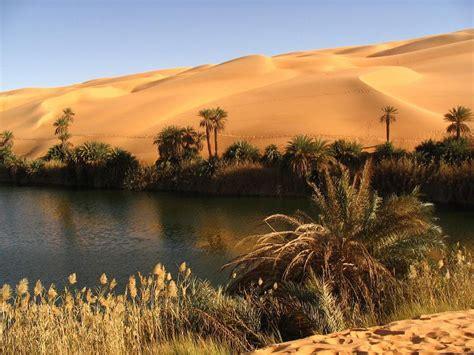 oasis  ksours ont