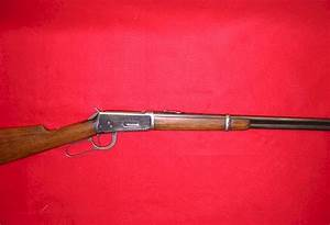 Winchester 1894  Models And Variations