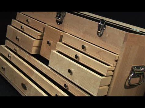 gerstner chest plans  woodworking