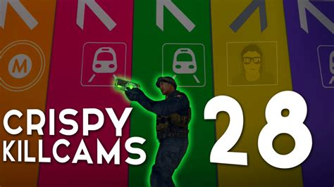 Black Ops 2  Crispy Killcams #28 (trickshots, Epic Cross
