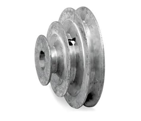 Electric Motor Pulleys by Step Pulleys Sheaves For Electric Motors Electric