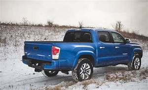 This Is It  2016 Toyota Tacoma Pickup
