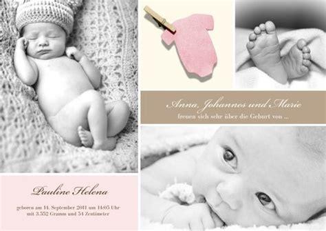 dankeskarte babygirl body maedchen