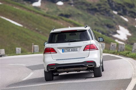 Review Mercedes Gle Class by 2016 Mercedes Gle Class Drive Review Motor Trend