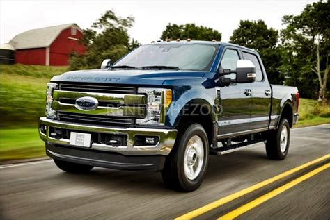 ford  release date specs