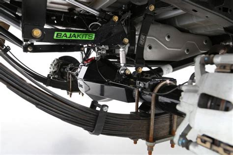 ford raptor wd long travel cantilever race kit rear