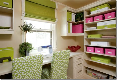 5 Steps To Organize Your Home Office