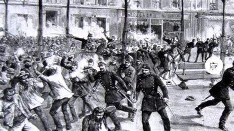 1º de mayo se conmemora el Día del Trabajador
