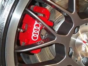 Audi A3 Break : 8 x audi brake caliper calliper decals stickers a1 a2 a3 a4 a5 a ~ Medecine-chirurgie-esthetiques.com Avis de Voitures