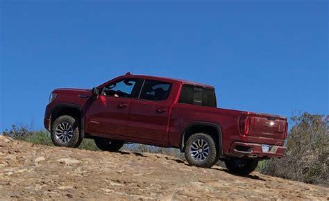 drive gmc sierra  thedetroitbureaucom