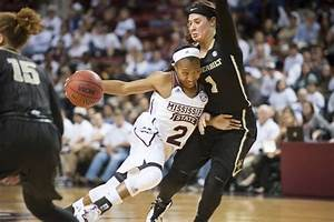 Women's Basketball Action vs Vanderbilt | Mississippi ...