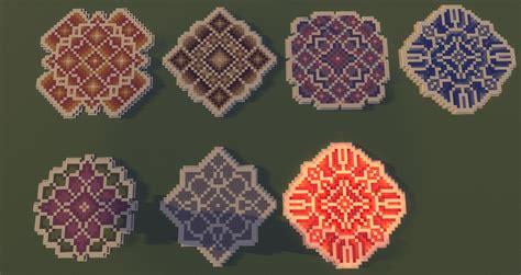 floor patterns minecraft designs minecraft blueprints