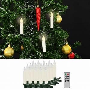 Kabellose Led Kerzen : huberxxl kabellose led kerzen mit fernbedienung 20 stk ~ Watch28wear.com Haus und Dekorationen