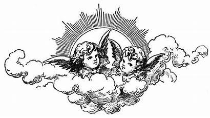 Cherub Tattoo Angels Cherubs Tattoos Designs Clipart