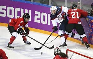 Team Canada Women's Hockey | Toronto Star